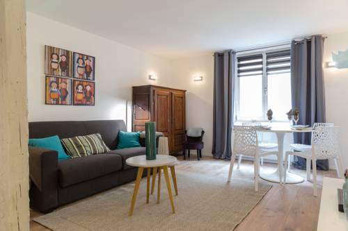 Grand studio Colmar Centre : Apartment near Colmar