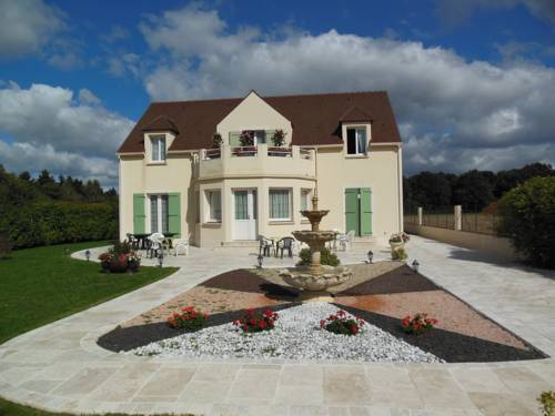 La Rotonde 77 : Bed and Breakfast near Cesson