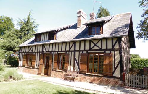 Holiday home Calleville UV-1157 : Guest accommodation near Villez-sur-le-Neubourg