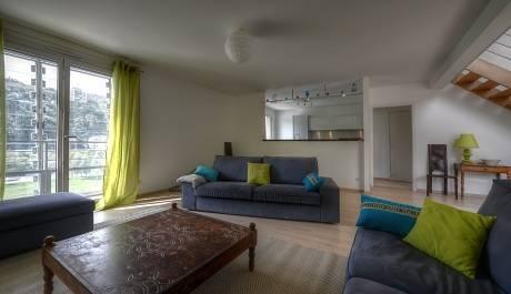 Appart' Confluence : Apartment near Sainte-Foy-lès-Lyon