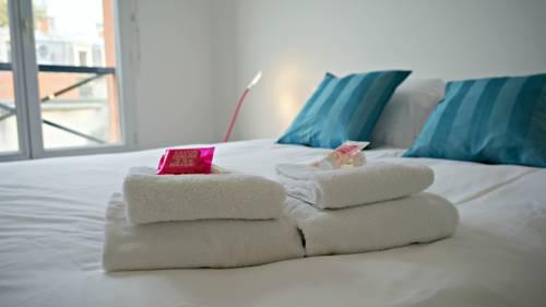 Little Suite - Candice : Apartment near Lille