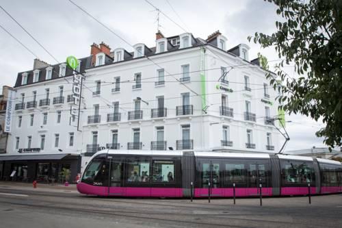 Campanile Dijon Centre - Gare : Hotel near Dijon