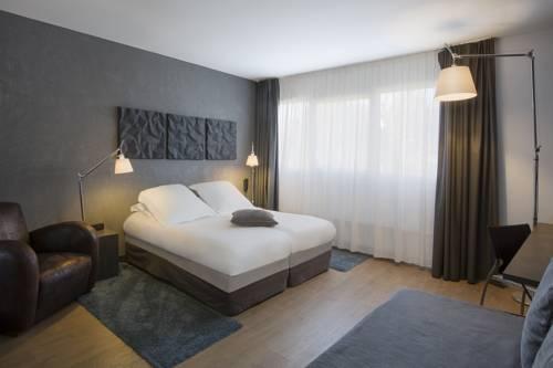 Best Western Plus Hôtel Litteraire Alexandre Vialatte : Hotel near Clermont-Ferrand