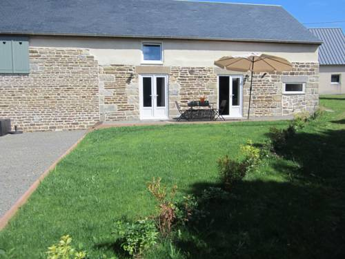 Maison Poppie : Guest accommodation near Chaulieu
