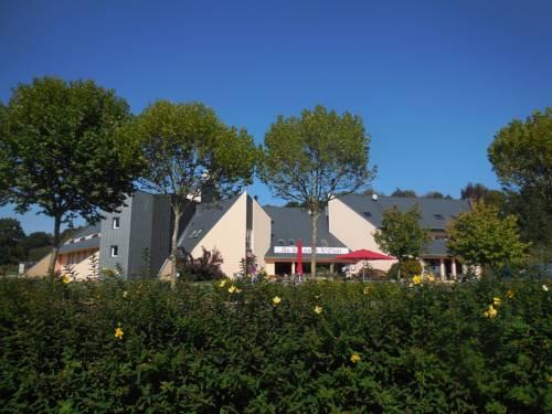 Au Relais de l'Oust : Hotel near Billio