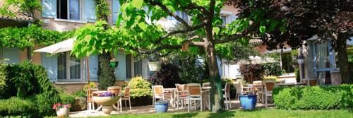 Avantici Citotel Gap : Hotel near Jarjayes