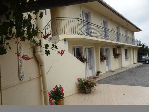Le Lithana : Hotel near Aucey-la-Plaine