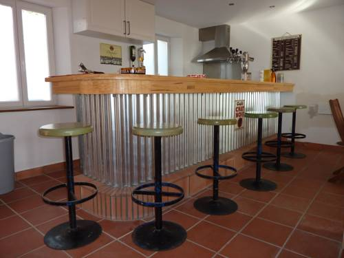 Les Gîtes Du Vieux Frêne : Guest accommodation near Le Catelet