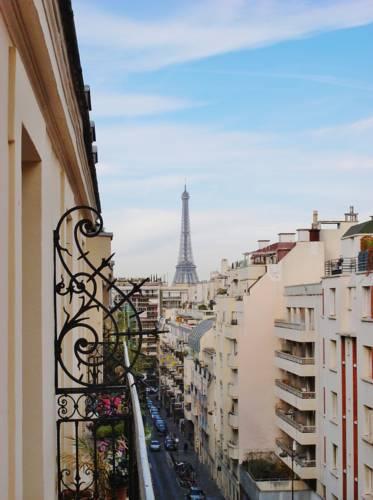 Hotel paris 15e arrondissement hotels near paris 15e - Paris expo porte de versailles 75015 paris ...