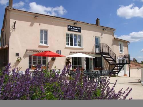 A La Bonne Vie, Auberge : Guest accommodation near La Chapelle-Thireuil