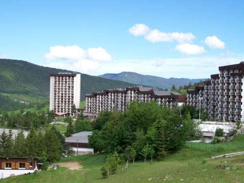 Le Balcon De Villard : Apartment near Vif