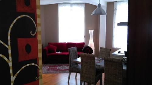 L'Appart du Sart : Apartment near Villeneuve-d'Ascq