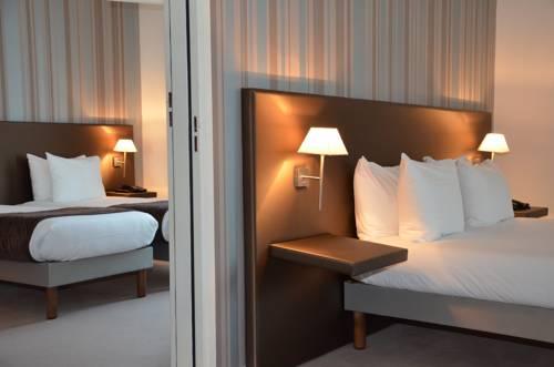 Résidence Capitaine Paoli : Hotel near Paris 19e Arrondissement