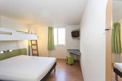 ibis budget Lorient Hennebont : Hotel near Hennebont