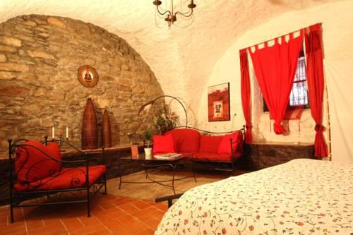 Gite Les 3 Moulins : Guest accommodation near Fos