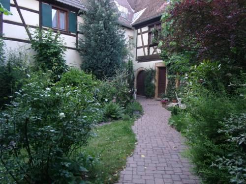 Apt. La Grenouillère De Turckheim : Apartment near Niedermorschwihr