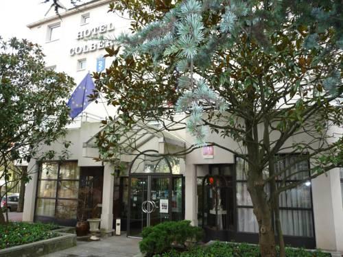 Hôtel Colbert : Hotel near Châtenay-Malabry
