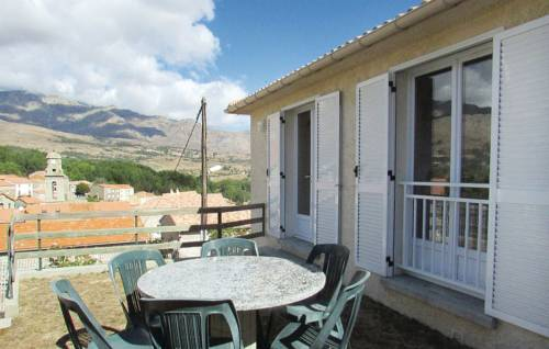 Holiday Home Calacuccia 05 : Guest accommodation near Albertacce