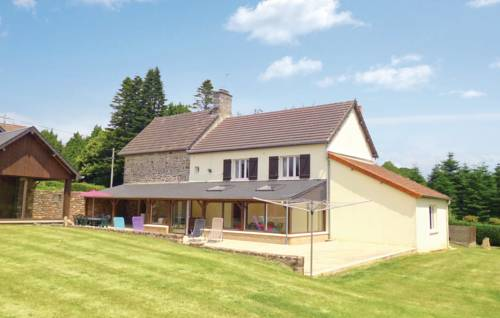 Holiday Home Saint-Joseph 01 : Guest accommodation near Brix