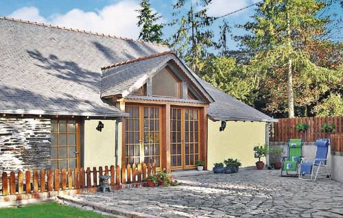 Holiday Home La Petite Coquais 05 : Guest accommodation near Armaillé