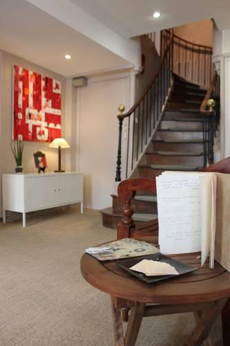 Auberge des Remparts : Hotel near Pays de la Loire