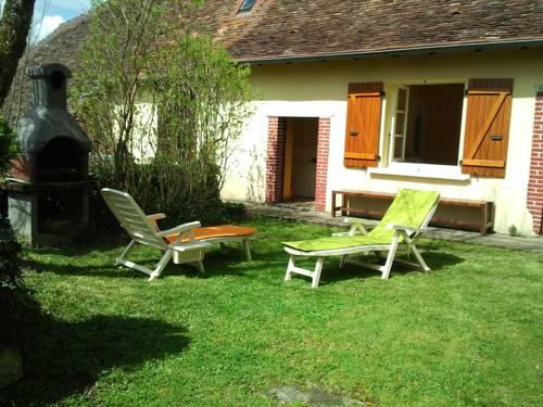Gite Des Croix Bancaud : Guest accommodation near Saint-Priest-les-Fougères