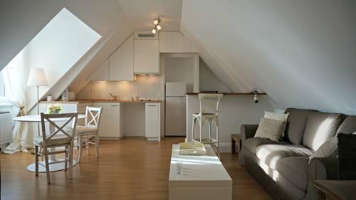 Little Suite - Astor : Apartment near Roubaix