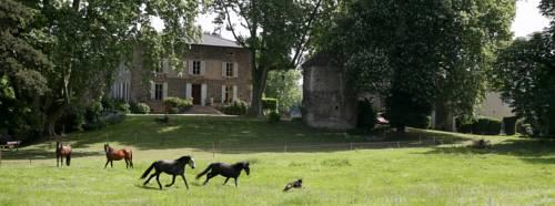 Domaine La Bonne Etoile : Bed and Breakfast near Ardoix