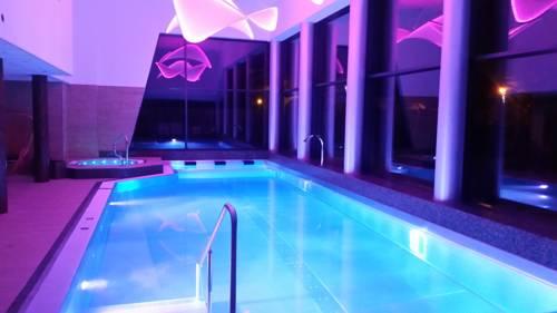 Airport Club Hôtel Basel : Hotel near Rosenau