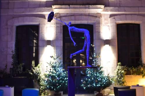 Hôtel La Monnaie Art & Spa : Hotel near La Rochelle