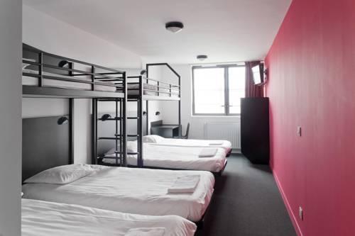 Résidence Internationale De Paris : Hotel near Paris 20e Arrondissement