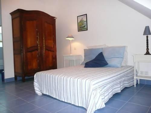 Clos Des Bernaches : Apartment near Arradon