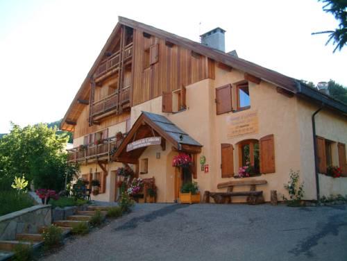 Auberge De Catherine : Hotel near Puy-Saint-Pierre
