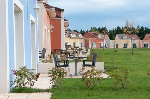 La ville du bois map of la ville du bois 91620 france - Spa saulx les chartreux ...