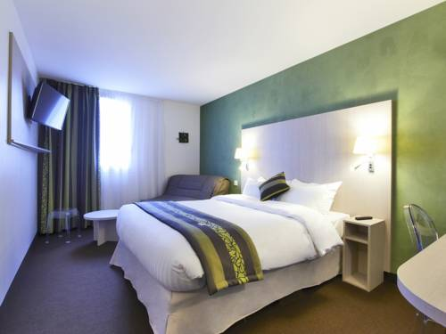 Kyriad Paris Nord - Gonesse - Parc des Expositions : Hotel near Gonesse