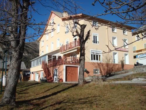 Le Beausite : Hotel near Allos