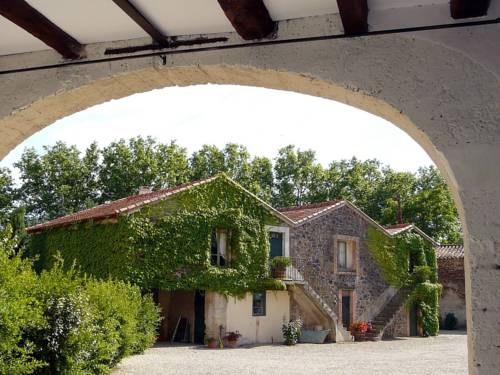 Domaine Du Cayrat : Guest accommodation near Adissan
