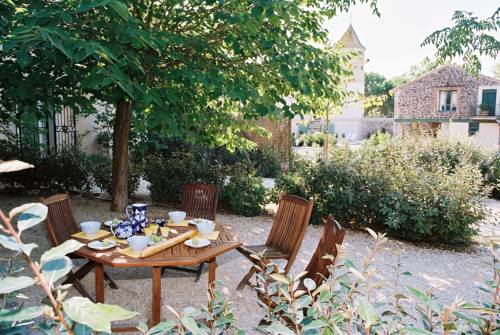 Domaine Du Cayrat : Guest accommodation near Adissan