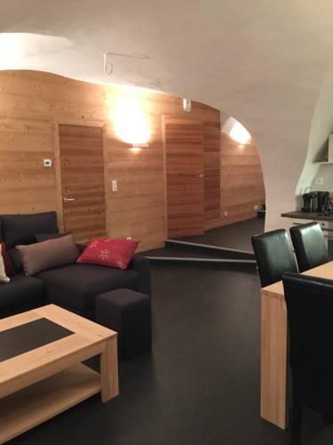 Maison Aya : Apartment near Le Monêtier-les-Bains