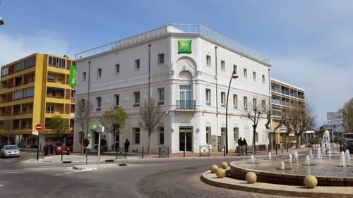 Ibis Styles Hyeres Centre Gare : Hotel near Hyères