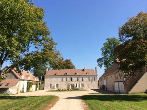 Domaine De Toury : Guest accommodation near Avril-sur-Loire
