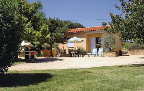 Holiday Home Douevas - 06 : Guest accommodation near Arras-sur-Rhône