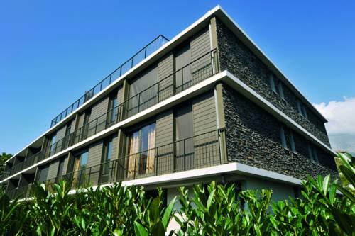 Appart'City Grenoble-Meylan (Ex Park&Suites) : Guest accommodation near Meylan