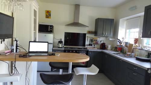 House Docteur Jacq : Guest accommodation near Berrien