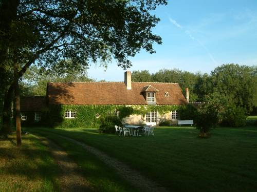 Les Gîtes de la Boissière : Guest accommodation near Cormery