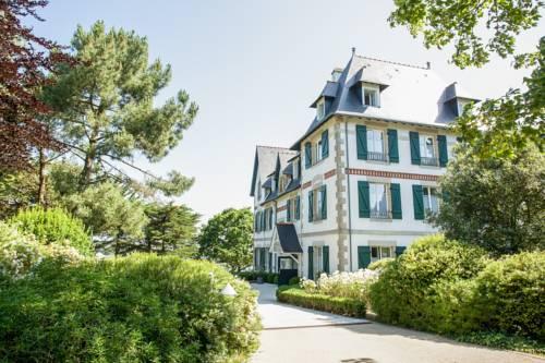Villa Tri Men : Hotel near Bénodet
