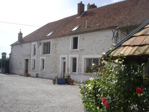 Gîte Millet : Guest accommodation near Longueville