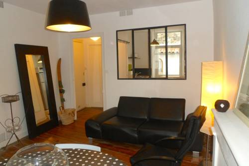 Dormir À La Rochelle 1 : Apartment near La Rochelle