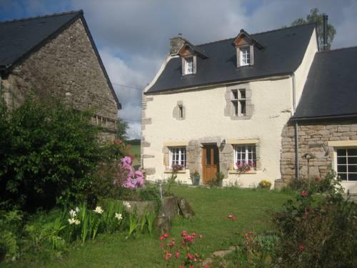 Frairie Du Divit : Bed and Breakfast near Bieuzy