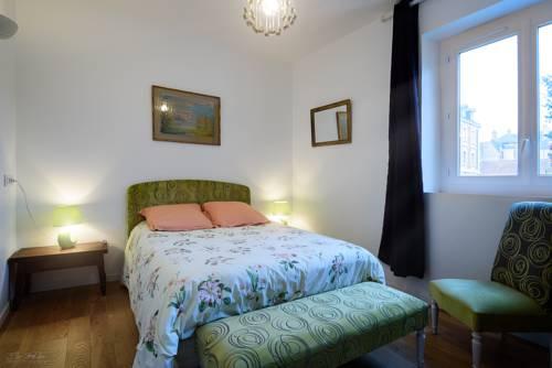 La Demeure de Babette : Hotel near Auvergne